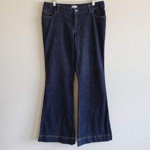 J. Jill | Flare Leg Jeans